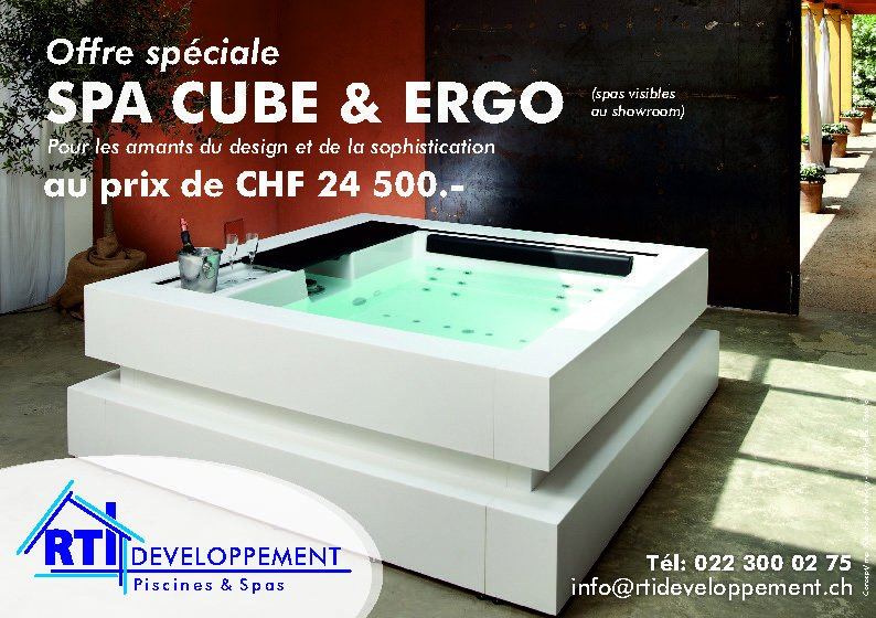 Cube Ergo